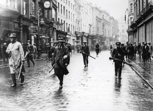 First World War Walk