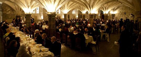 The Association of Muslim Police Eid Celebration Dinner